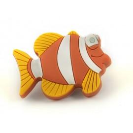 Детска дръжка за мебели - Рибка