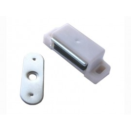 Магнитен шнапер за врати на мебели SHN-MC901 - малък