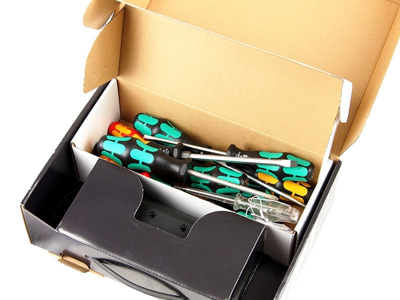 wera kraftform plus xxl screwdriver set instruments buy. Black Bedroom Furniture Sets. Home Design Ideas