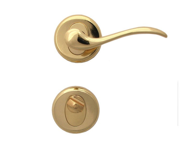 Baron Interior Door Handles Gold Door Hardware Buy Now